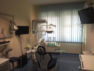 foto studio dentistico